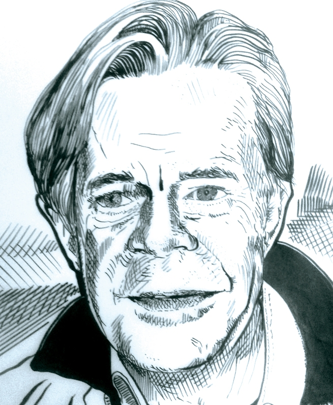 William H. Macy por veitsberger
